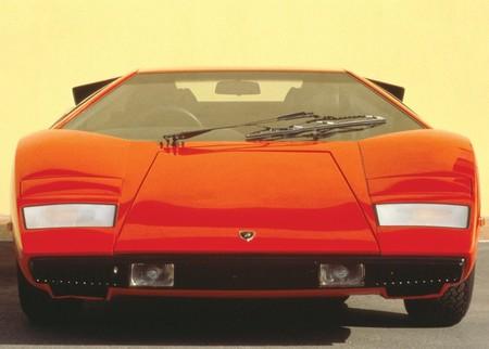 Lamborghini Countach Lp 400 1973 1280 06
