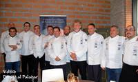 Espai Sucre potencia la pastelería de restaurante