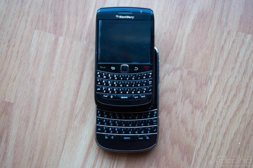 Foto de Blackberry Bold 9900, análisis (16/19)