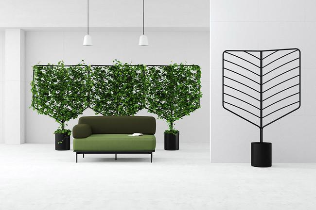 Botanical Planter 03