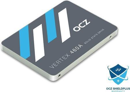 OCZ renueva familia de SSDs Vertex con modelos basados en NAND Flash A19