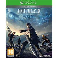 Turno para el Final Fantasy XV de XBox One: ahora a 34,90 euros en Amazon