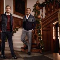 Casi tan esperado como el mensaje de Nochebuena del Rey: así te desean feliz Navidad los Hilfiger