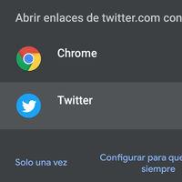 A Google tampoco le gusta cómo Android 10 gestiona los enlaces compatibles, ya trabajan para arreglarlo