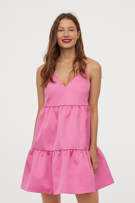 Hm Vestidos Verano 02