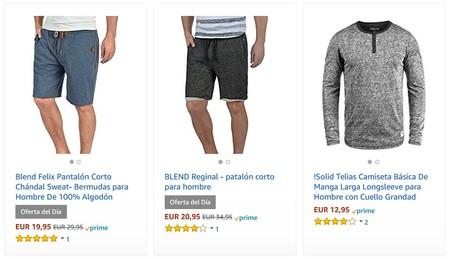 Amazon nos ofrece hasta el 50% de descuento en moda verano