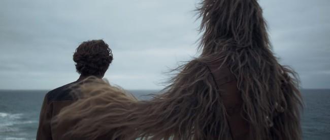 Aquí está el tráiler de 'Han Solo: Una historia de Star Wars', el spin-off sobre el pasado del contrabandista