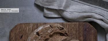 Pan integral de espelta y centeno. Receta con y sin Thermomix