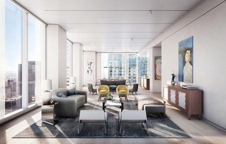 Clooney Apartamento Nuevayork 4