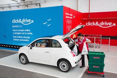 Click Drive