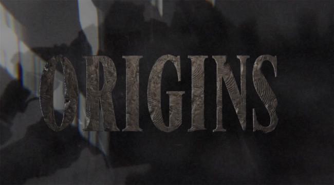 Origins Black Ops 2