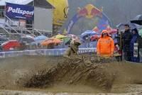 Campeonato del Mundo de Motocross 2009, primera prueba: Italia