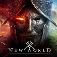 Amazon Games no tiene planes de futuro para llevar New World a consolas PlayStation, Xbox o Steam Deck