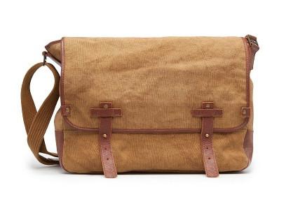 Mochilas shopping y messenger bags los nuevos for Mochila oficina