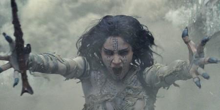 'La Momia', primer tráiler del reboot con Tom Cruise que inicia una nueva saga de monstruos