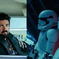 'Star Wars: El ascenso de Skywalker', Karl Urban desvela cuál fue su cameo en la película de J.J. Abrams