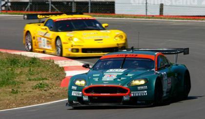 Previo 24 horas de Le Mans: Los equipos en LMGT1 y LMGT2