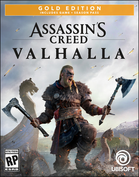 Assassins Creed Valhalla G