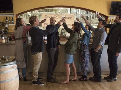 Netflix sigue dándonos alegrías: 'Amigos de la universidad' tendrá segunda temporada