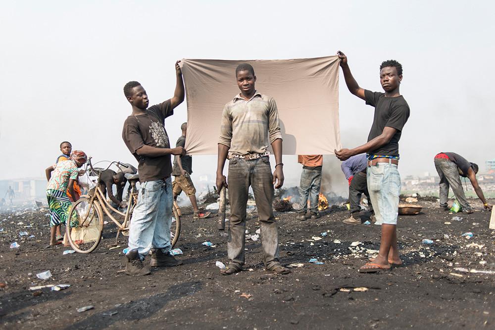 Reciclantes Agbogbloshie Antoni Perez 003