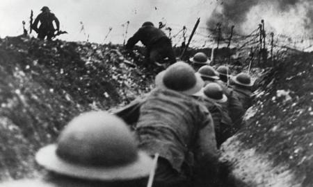Primera Guerra Mundial 3