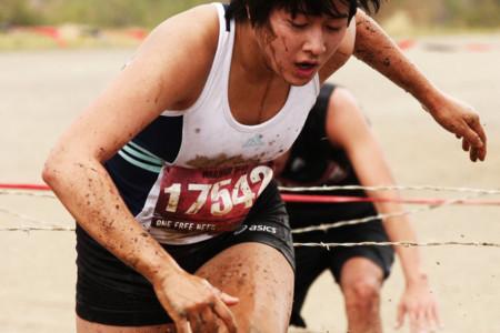 Motivación y deporte: un tropiezo no es caída, levántate y continúa