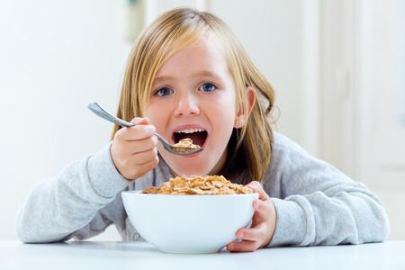 Un estudio advierte que el consumo de alimentos procesados se ha disparado en la población infantil