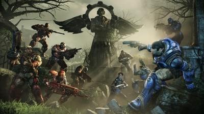 Llega el segundo pack de mapas a 'Gears of War: Judgment'. Y trae más cosas