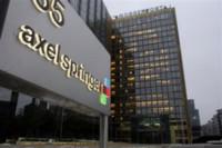 El grupo editorial Axel Springer, con más de 10.000 empleados, se pasa a Mac