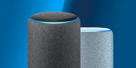 Los altavoces inteligentes Echo y Echo Plus de Amazon marcan un nuevo precio mínimo de 54,99 y 69,99 euros