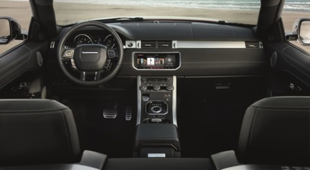 Range Rover Evoque Convertible Motorpasion 215