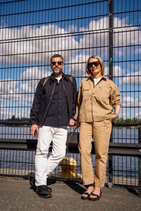 El Mejor Street Style De La Semana Trendencias Hombre 15