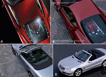 Busca las diferencias: MundoReal vs Gran Turismo 5