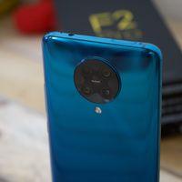Un supuesto Xiaomi Redmi K30 Ultra se deja ver con el mejor procesador de MediaTek