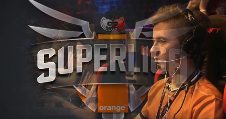 PAM eSports es equipo de la Superliga Orange
