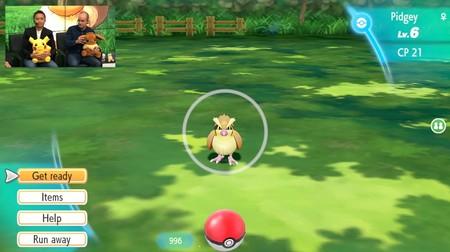 Pokemon Let S Go Pikachu Eevee 06