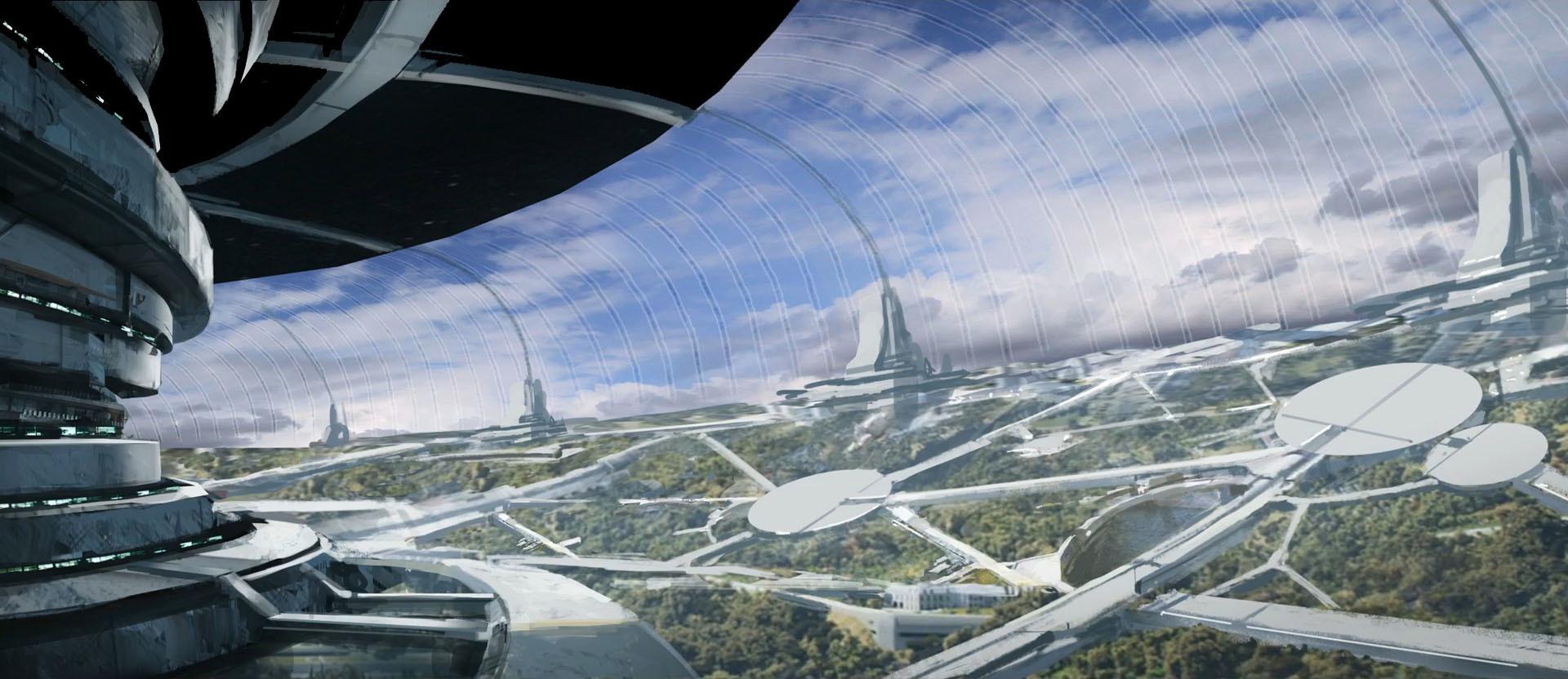 Foto de Arte próximo Mass Effect (7/7)