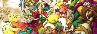 Namco y Square preparan nuevos RPG