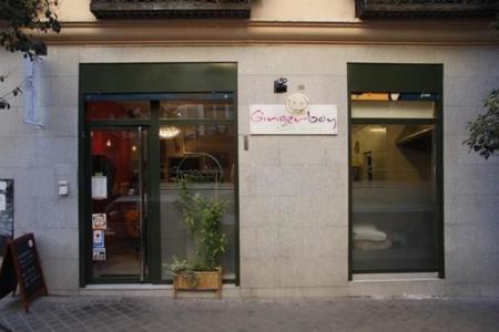 Gingerboy, el takeaway de Chamberí que fusiona comida española y asiática