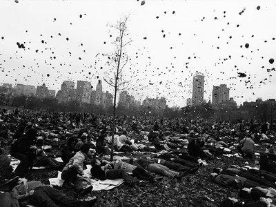 'American Classics', una exposición esencial en Londres con los más grandes fotógrafos americanos de la postguerra