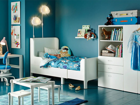 Luz Dormitorio