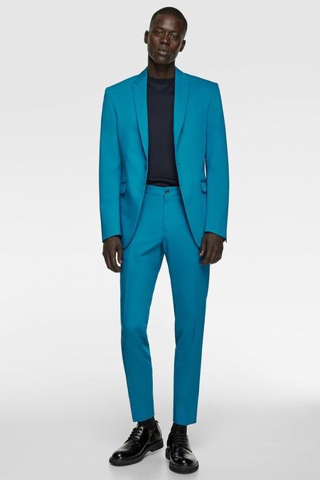 La nueva colección de trajes de Zara cubre todas las necesidades de nueva temporada
