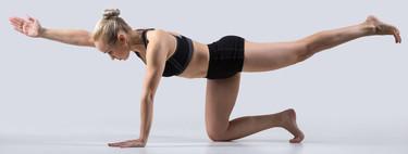 Seis ejercicios para entrenar nuestros lumbares en casa