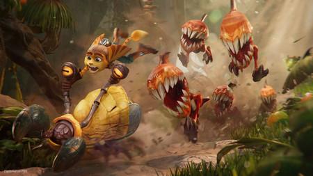 'Ratchet & Clank: Rift Apart' en PS5 no solo promete un gran juego: también anuncia el inesperado regreso del género clásico de plataformas
