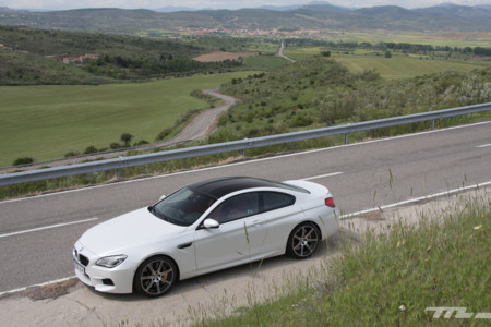 Bmw M6 Competition 2