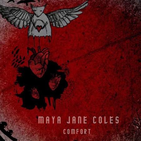 Maya Jane Coles te hace el deep house más confortable