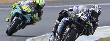 Maverick Viñales como último ejemplo de escaso valor de un contrato firmado para pilotar en MotoGP