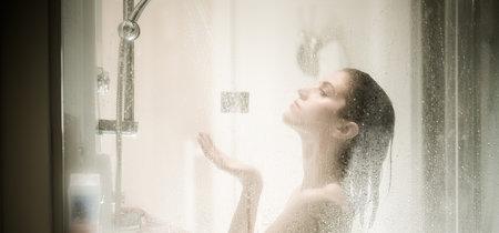 Después de entrenar: ¿baño caliente o ducha fría?