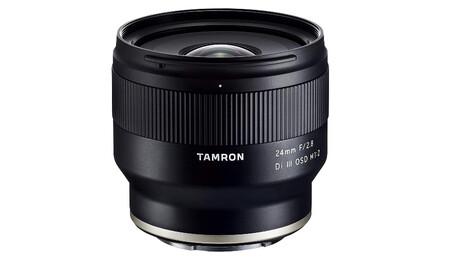 Tamron 24 Mm F28 Di Iii Rxd