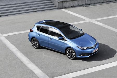 Toyota Auris Cuanto Contamina Un Coche
